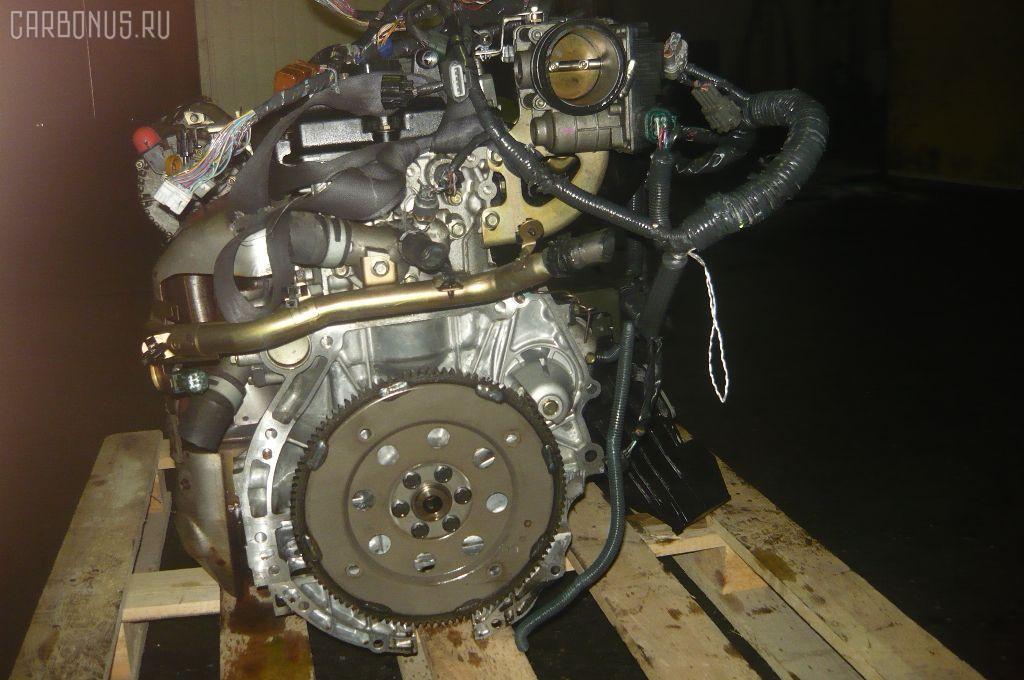 Двигатель NISSAN WINGROAD WRY11 QR20DE. Фото 6