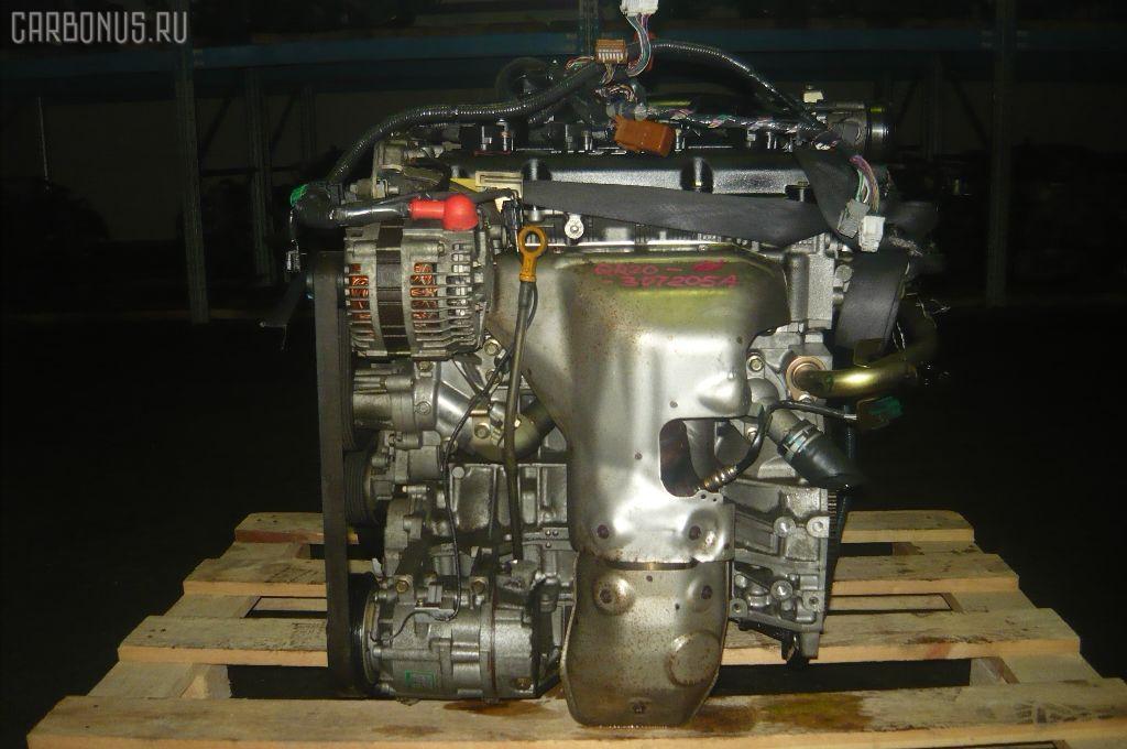 Двигатель NISSAN WINGROAD WRY11 QR20DE. Фото 7