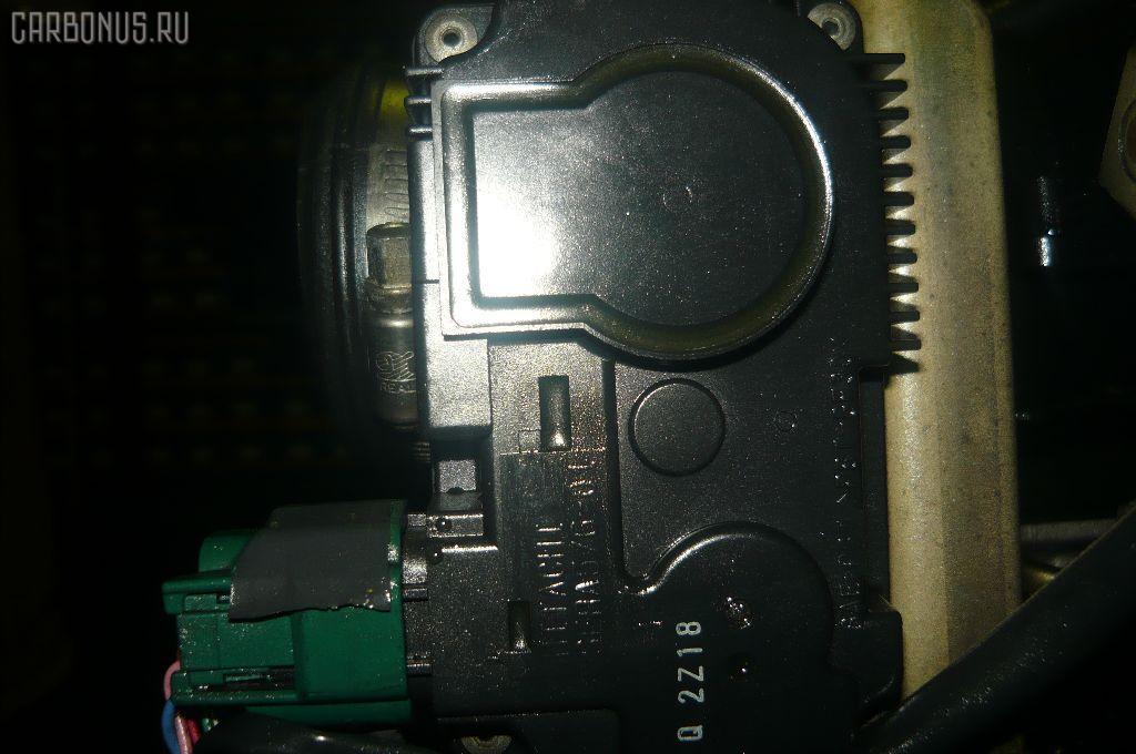 Двигатель NISSAN WINGROAD WRY11 QR20DE. Фото 8
