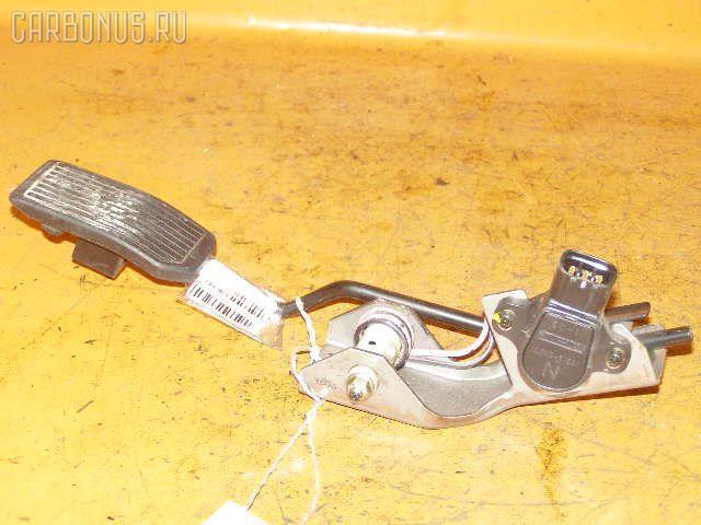 Педаль подачи топлива NISSAN BLUEBIRD SYLPHY TG10 QR20DD
