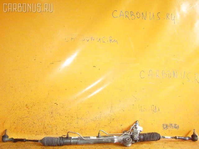 Рулевая рейка NISSAN SKYLINE V35 VQ25DD. Фото 6