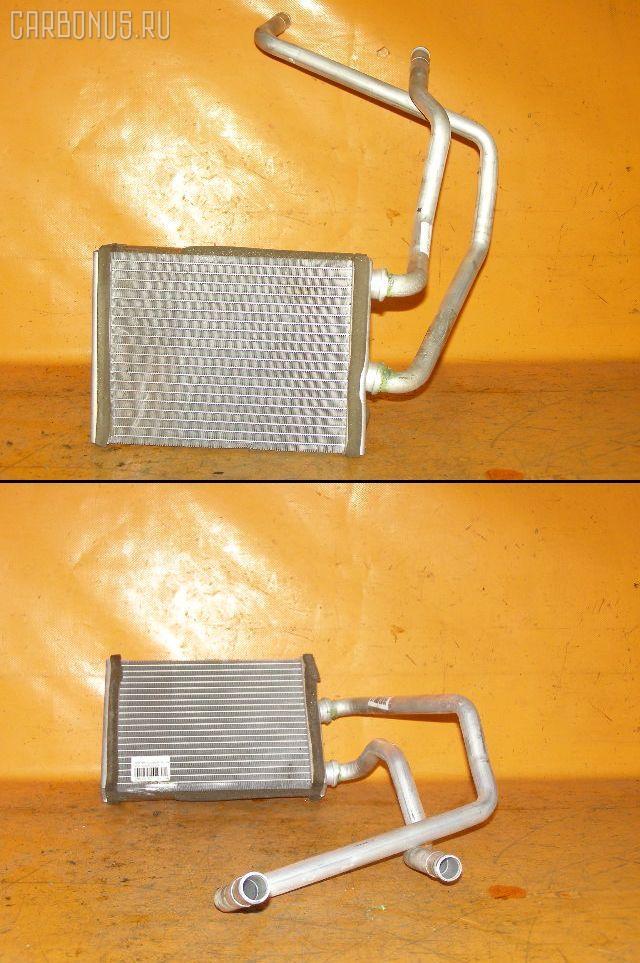 Радиатор печки NISSAN SKYLINE V35 VQ25DD. Фото 2