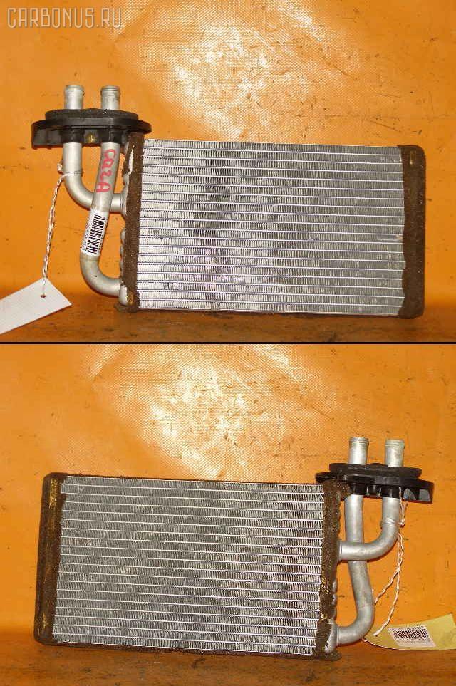 Радиатор печки MITSUBISHI DINGO CQ2A 4G15