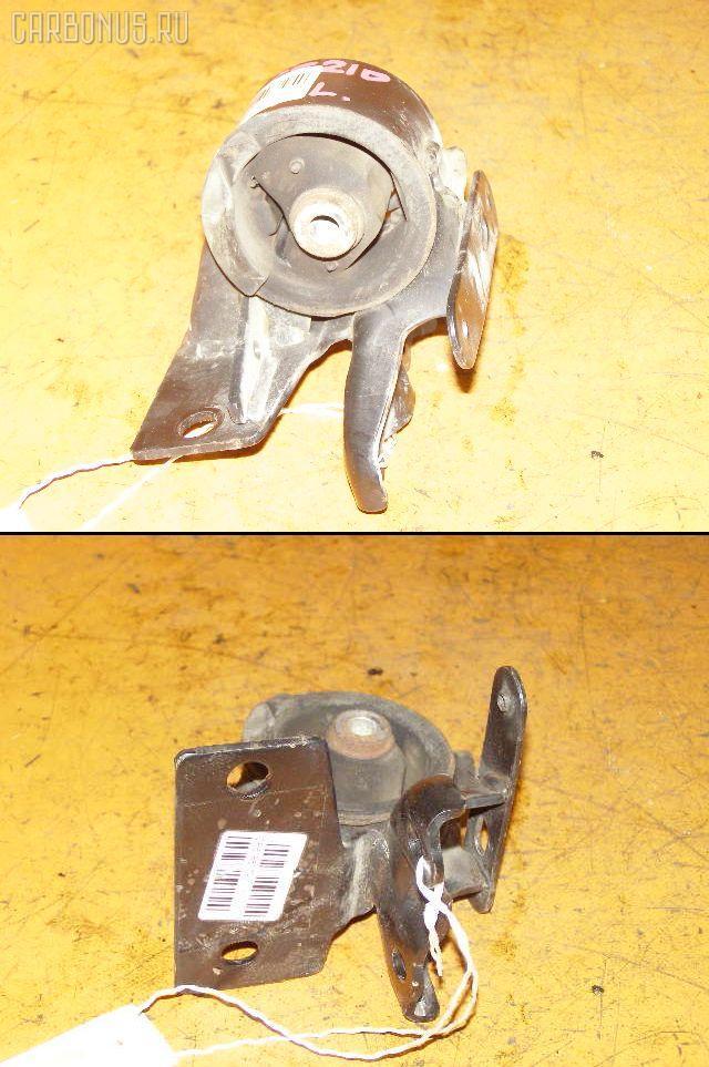 Подушка двигателя TOYOTA NADIA SXN10H 3S-FE. Фото 9
