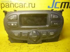 Блок управления климатконтроля Peugeot 206 2ANFU NFU-TU5JP4 Фото 1