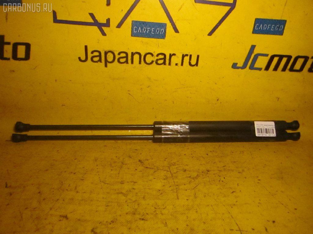 Амортизатор двери PEUGEOT 206 2ANFU Фото 1