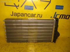 Радиатор печки PEUGEOT 206 2ANFU NFU-TU5JP4 Фото 1