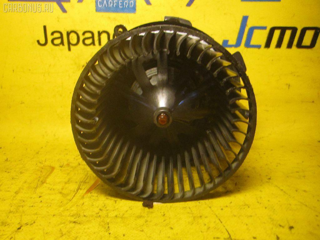 Мотор печки PEUGEOT 206 2ANFU Фото 2
