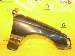Крыло переднее Opel Omega b W0L000023 Фото 1