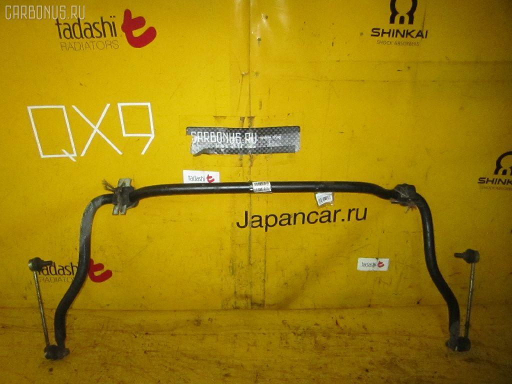 Стабилизатор OPEL OMEGA B XF300W X30XE Фото 1