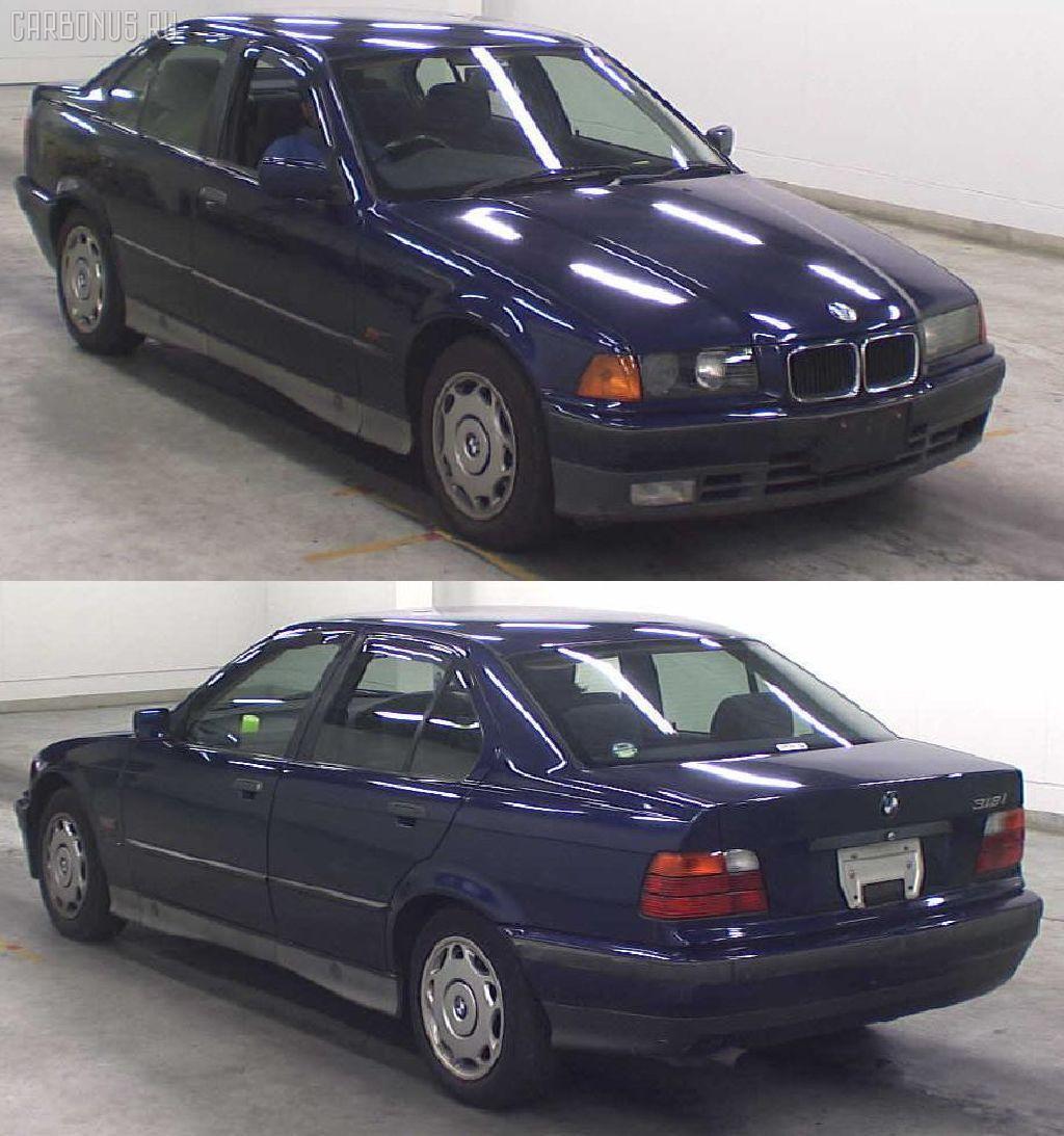 Рычаг BMW 3-SERIES E36-CA02 Фото 2