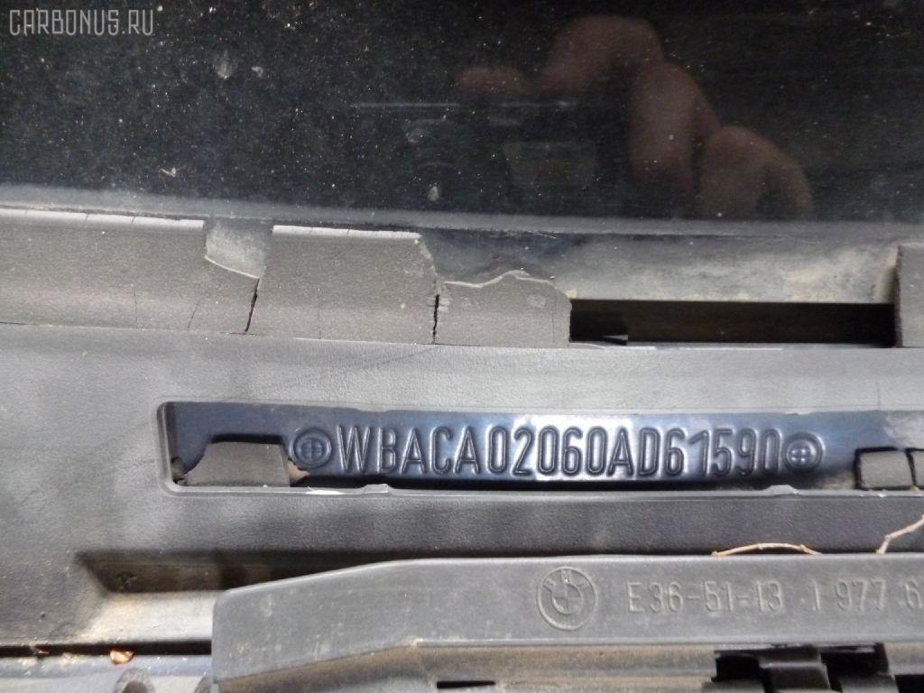 Стабилизатор BMW 3-SERIES E36-CA02 Фото 3