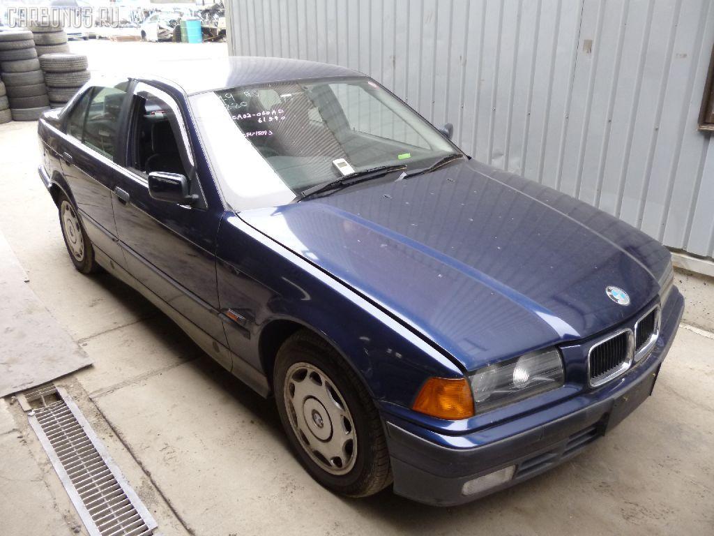 Стабилизатор BMW 3-SERIES E36-CA02 Фото 4