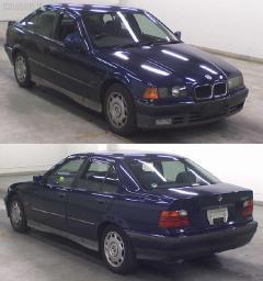 Рулевая рейка BMW 3-SERIES E36-CA02 M43-184E2 Фото 2