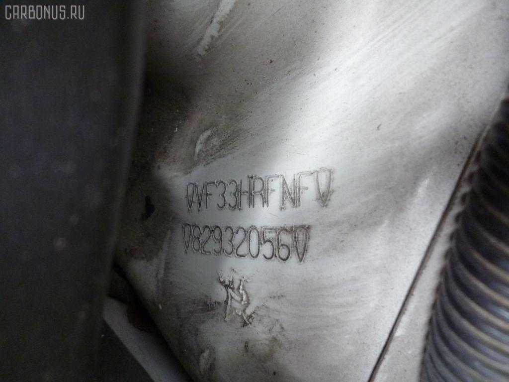 Бачок расширительный PEUGEOT 307 SW 3HRFN RFN-EW10J4 Фото 4