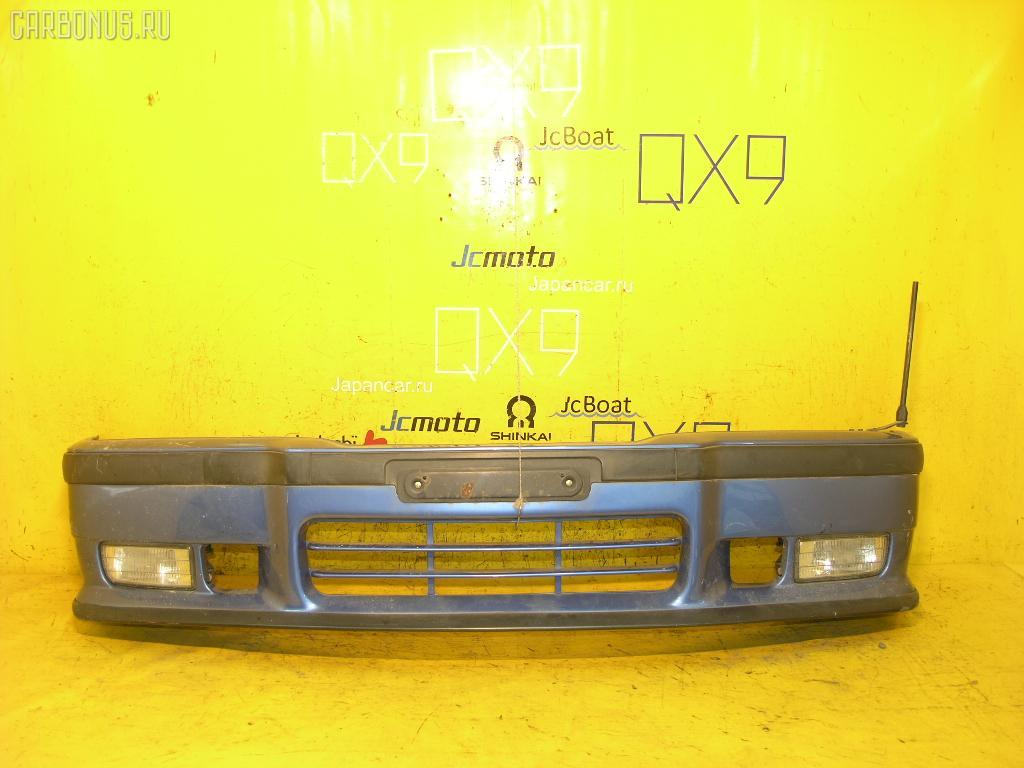 Бампер BMW 3-SERIES E36-CG19. Фото 3