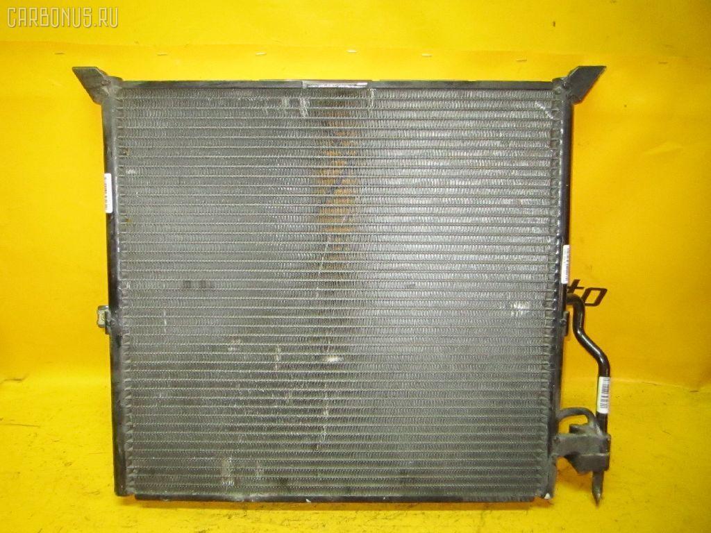 Радиатор кондиционера BMW 3-SERIES E36-CG19 M44-194S1 Фото 1