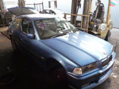 Петля капота BMW 3-SERIES E36-CG19 Фото 4