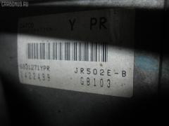 КПП автоматическая BMW 5-SERIES E39-DD42 M52-256S3 Фото 6