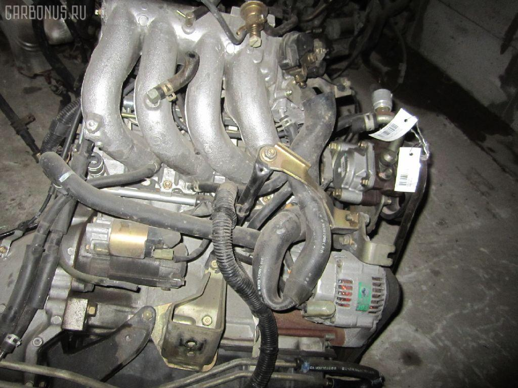 Двигатель TOYOTA CAMI J100E HC-EJ. Фото 3