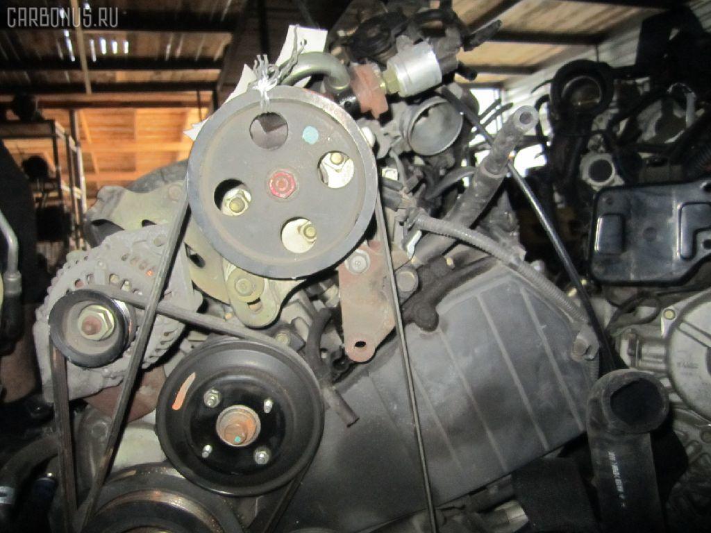 Двигатель TOYOTA CAMI J100E HC-EJ. Фото 4