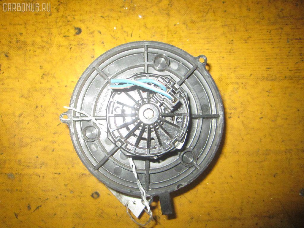 Мотор печки TOYOTA CAMI J100E. Фото 5