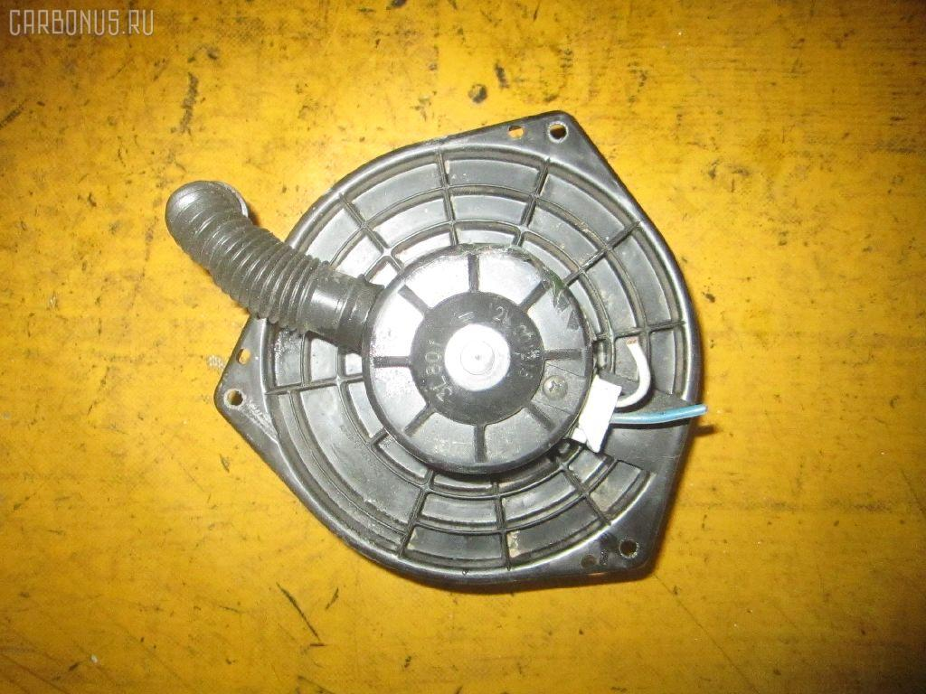 Мотор печки NISSAN AVENIR PNW11. Фото 5