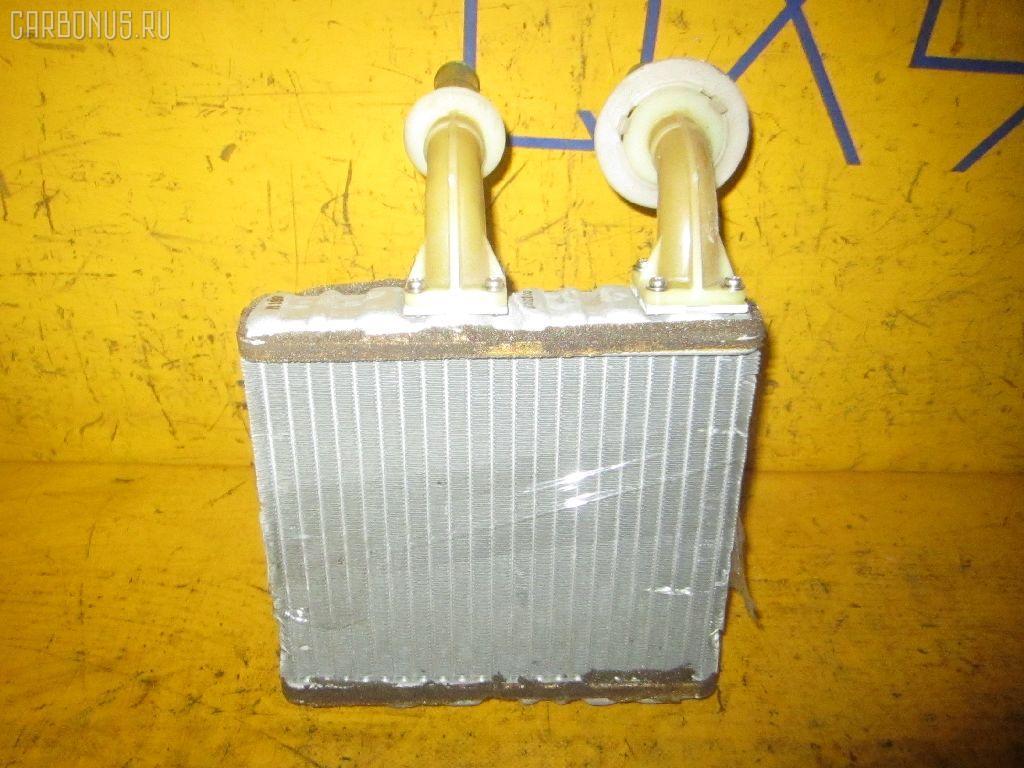 Радиатор печки NISSAN AVENIR PNW11 SR20DET. Фото 1