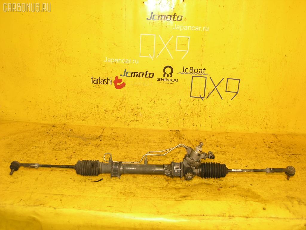 Рулевая рейка NISSAN WINGROAD WFNY10 GA15DE