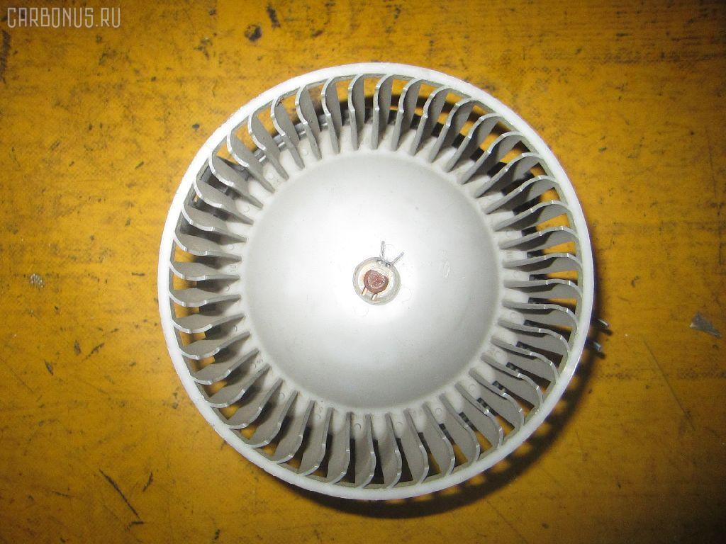 Мотор печки MITSUBISHI PAJERO V45W. Фото 9