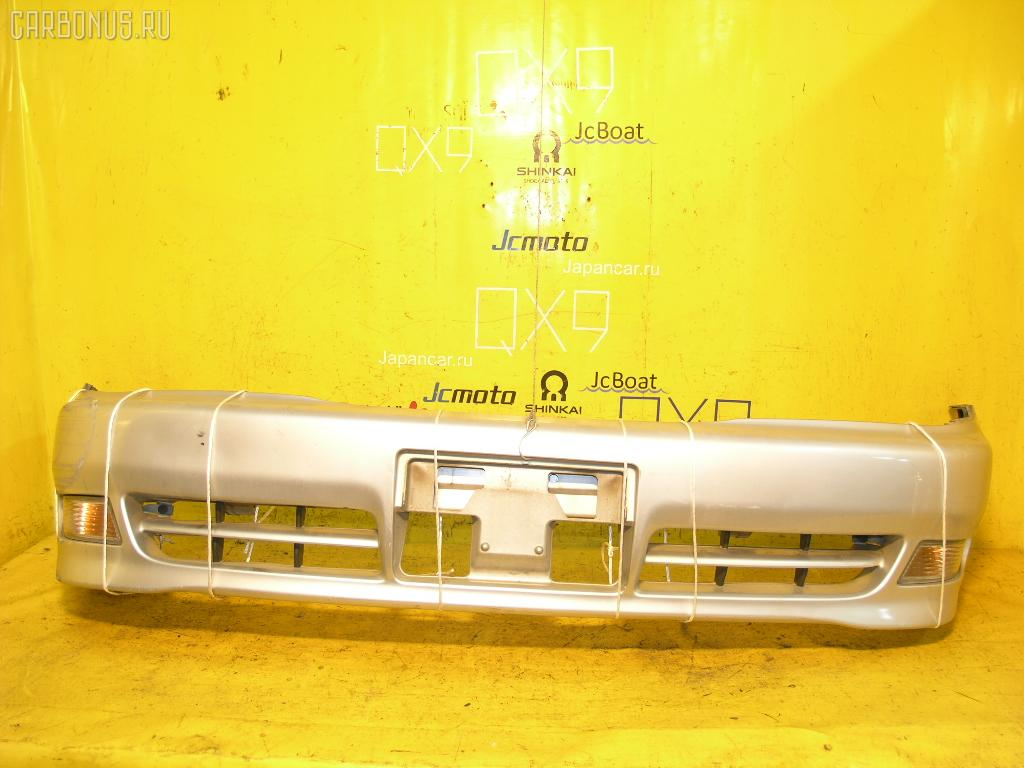 Бампер TOYOTA CHASER GX90. Фото 6