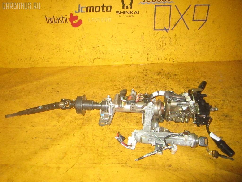 Рулевая колонка TOYOTA CHASER GX90. Фото 1