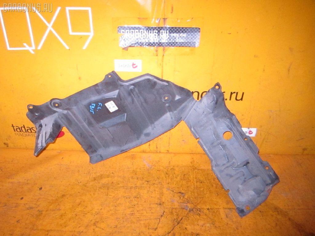 Защита двигателя NISSAN SUNNY FB15 QG15DE. Фото 2