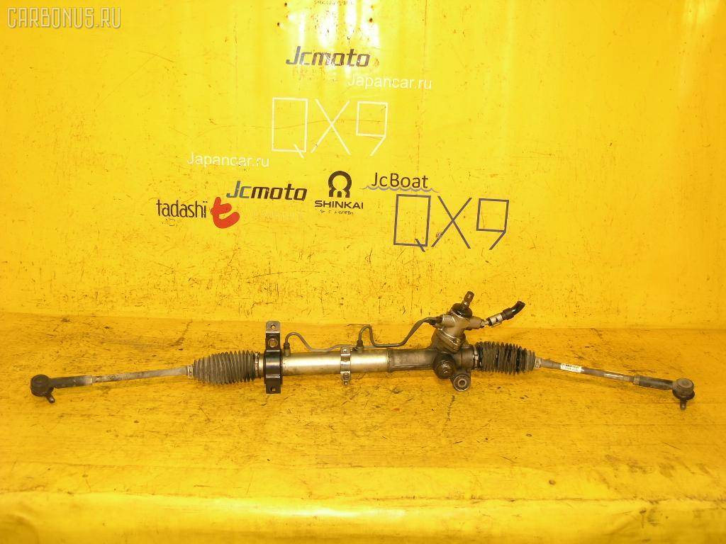 Рулевая рейка TOYOTA NADIA SXN15 3S-FE. Фото 1