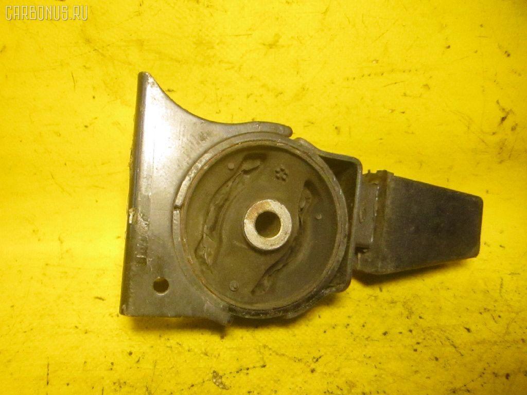 Подушка двигателя TOYOTA NADIA SXN15 3S-FE. Фото 3