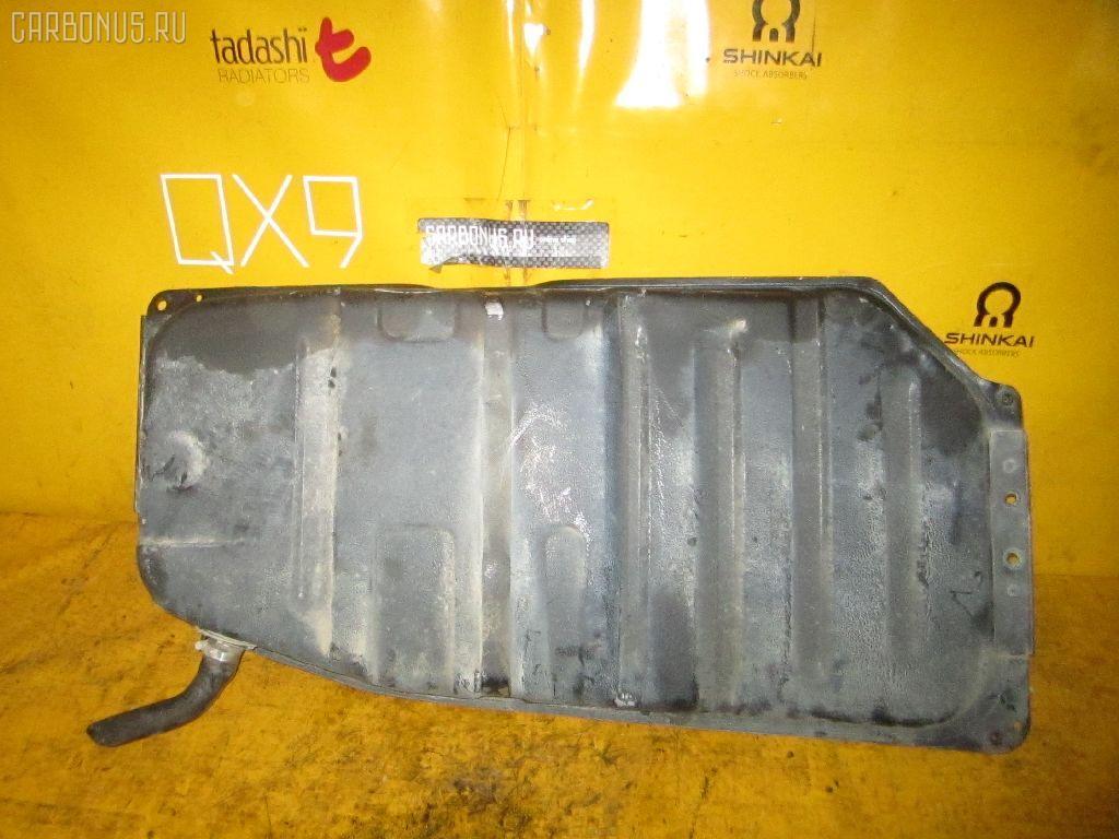 Бак топливный TOYOTA IPSUM SXM10G 3S-FE. Фото 4