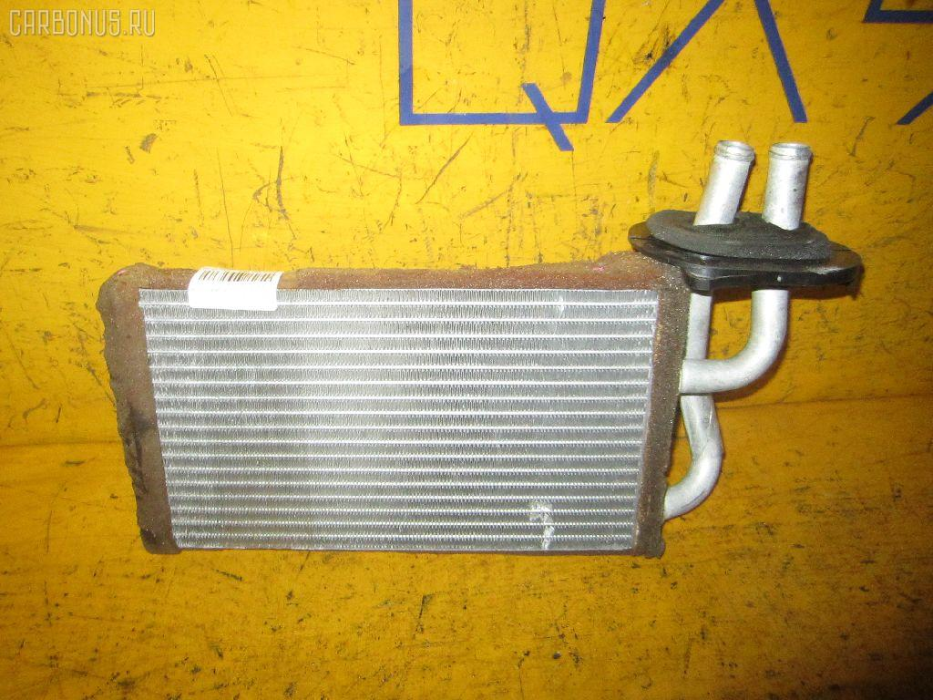 Радиатор печки MITSUBISHI LANCER CEDIA WAGON CS5W 4G93. Фото 9