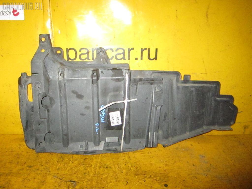 Защита двигателя MITSUBISHI LANCER CEDIA WAGON CS5W 4G93. Фото 4