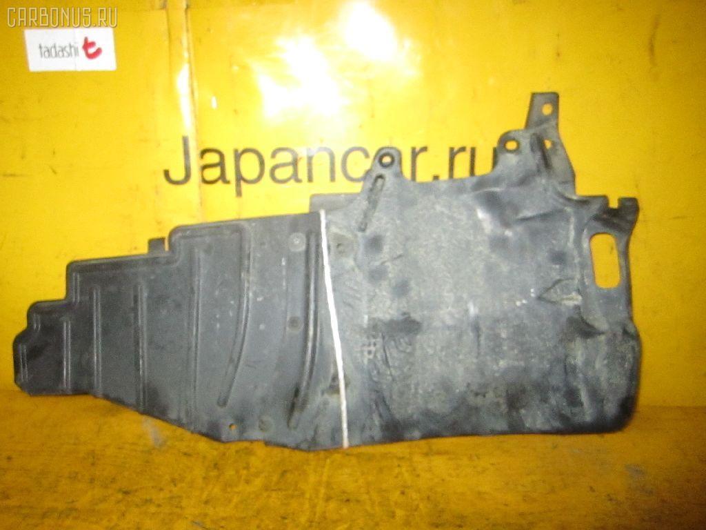 Защита двигателя MITSUBISHI LANCER CEDIA WAGON CS5W 4G93. Фото 5