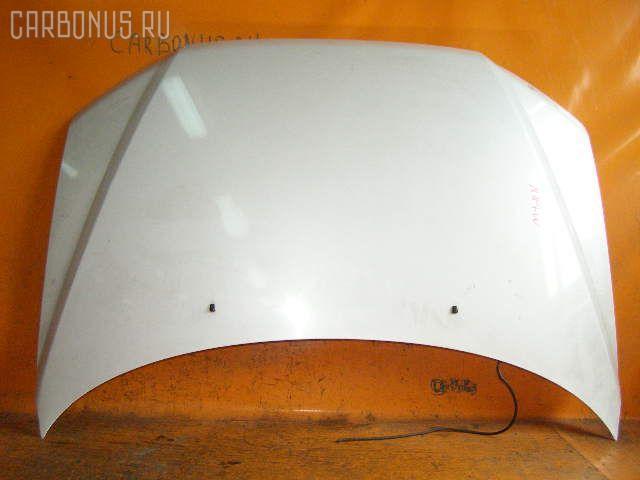 Капот MITSUBISHI CHARIOT GRANDIS N84W. Фото 3