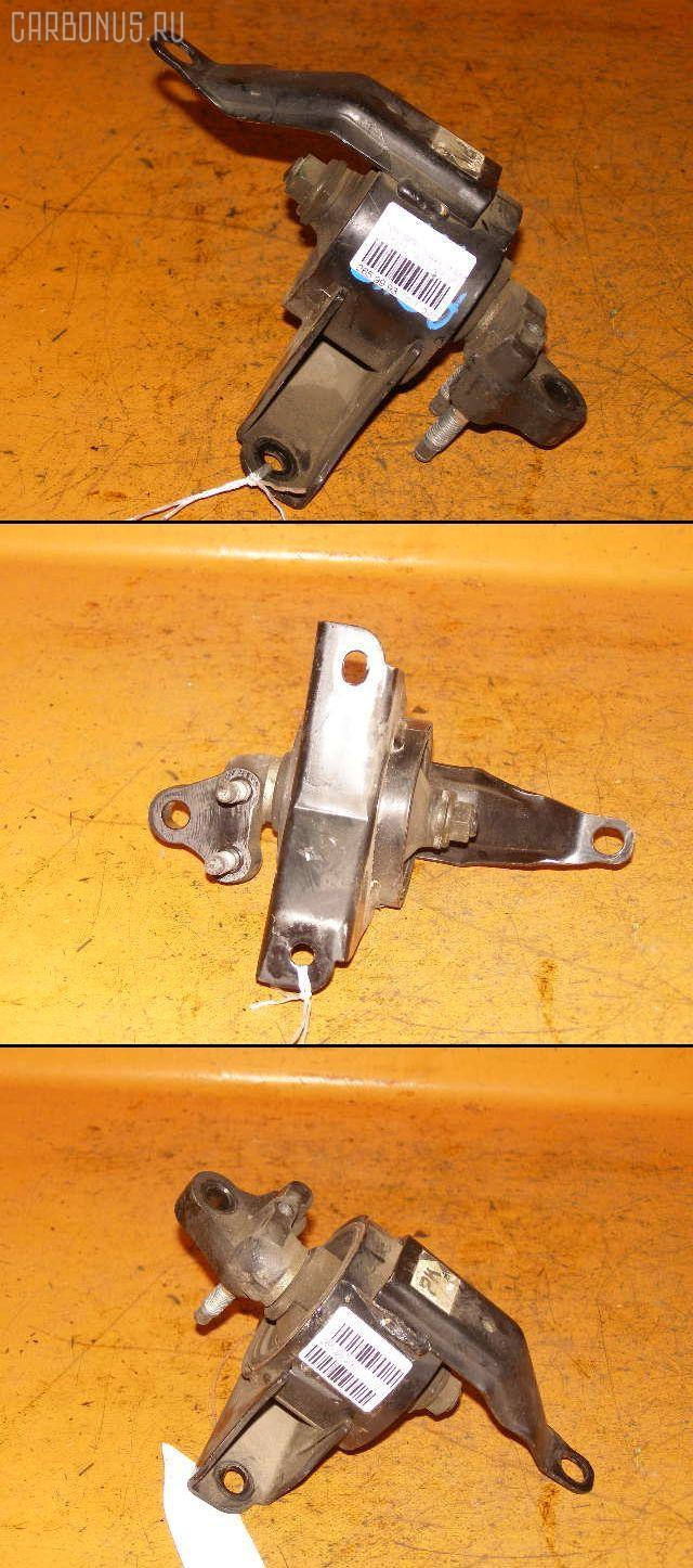 Подушка двигателя TOYOTA SPRINTER CARIB AE115G 7A-FE. Фото 1