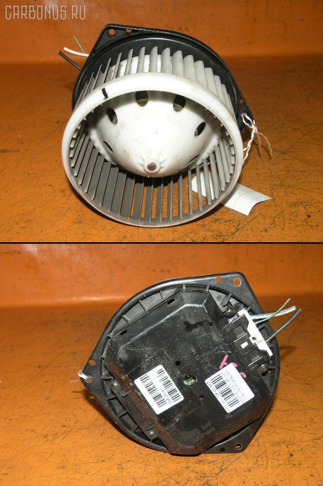 Мотор печки NISSAN TEANA J31. Фото 5