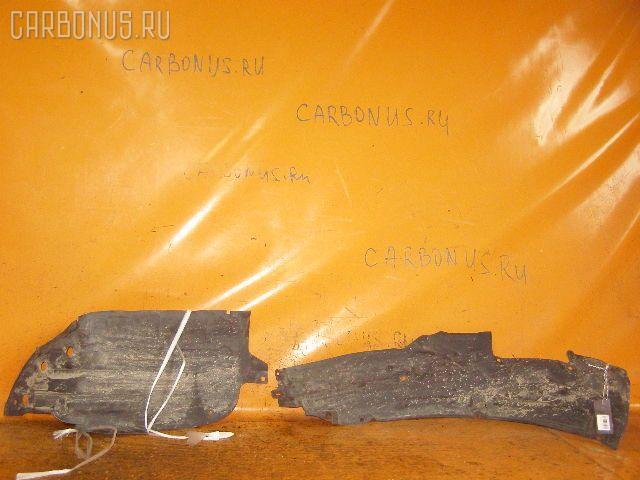 Подкрылок NISSAN TEANA J31 VQ23DE. Фото 2
