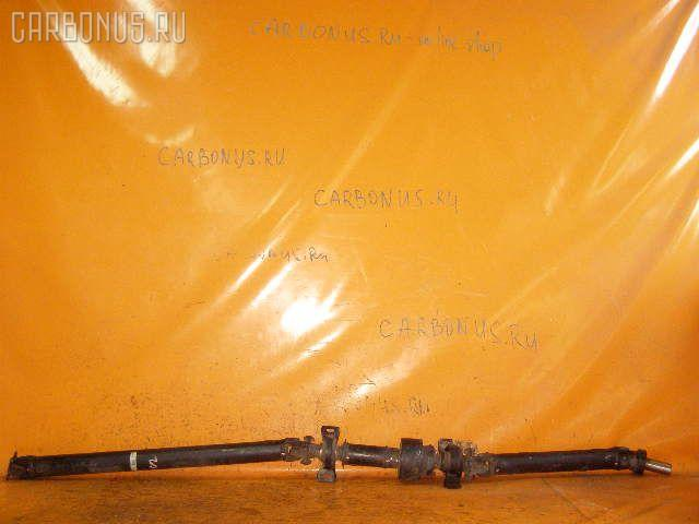Кардан TOYOTA PROBOX NCP55 1NZFE. Фото 1