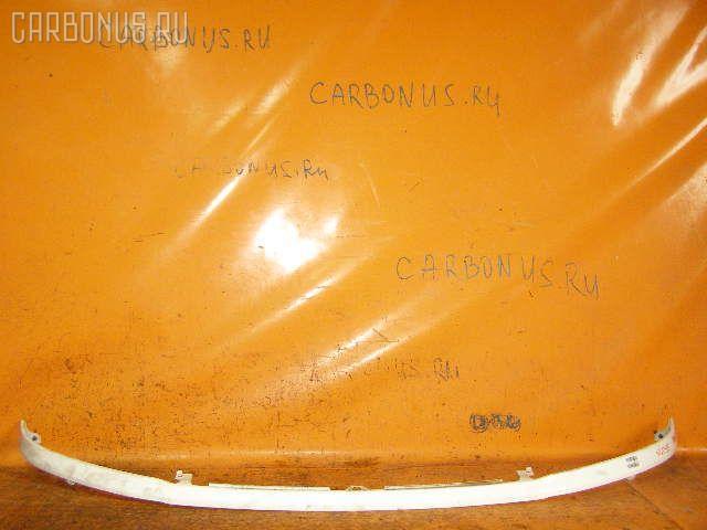 Планка передняя TOYOTA PROBOX NCP55V. Фото 2