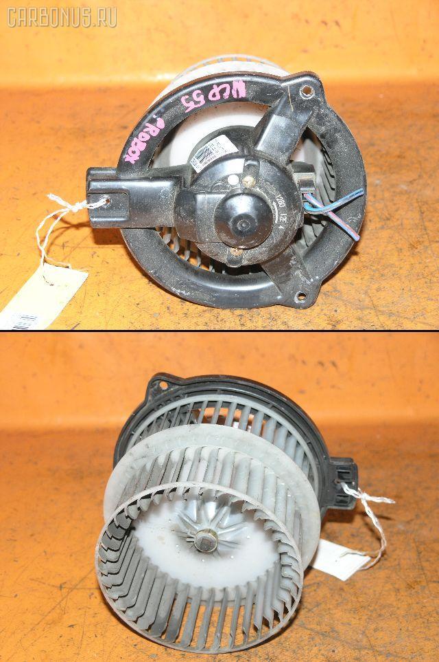 Мотор печки TOYOTA PROBOX NCP55V. Фото 1