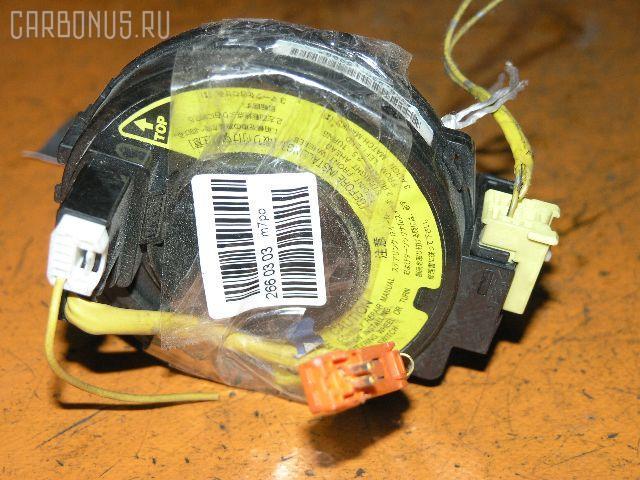 Шлейф-лента air bag TOYOTA PORTE NNP11. Фото 1