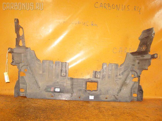Защита двигателя HONDA ODYSSEY RA7 F23A. Фото 7