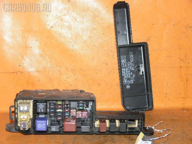 Блок предохранителей TOYOTA CALDINA ET196V 5E-FE. Фото 9