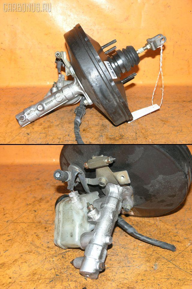 Главный тормозной цилиндр TOYOTA SPRINTER CARIB AE115G 7A-FE. Фото 8